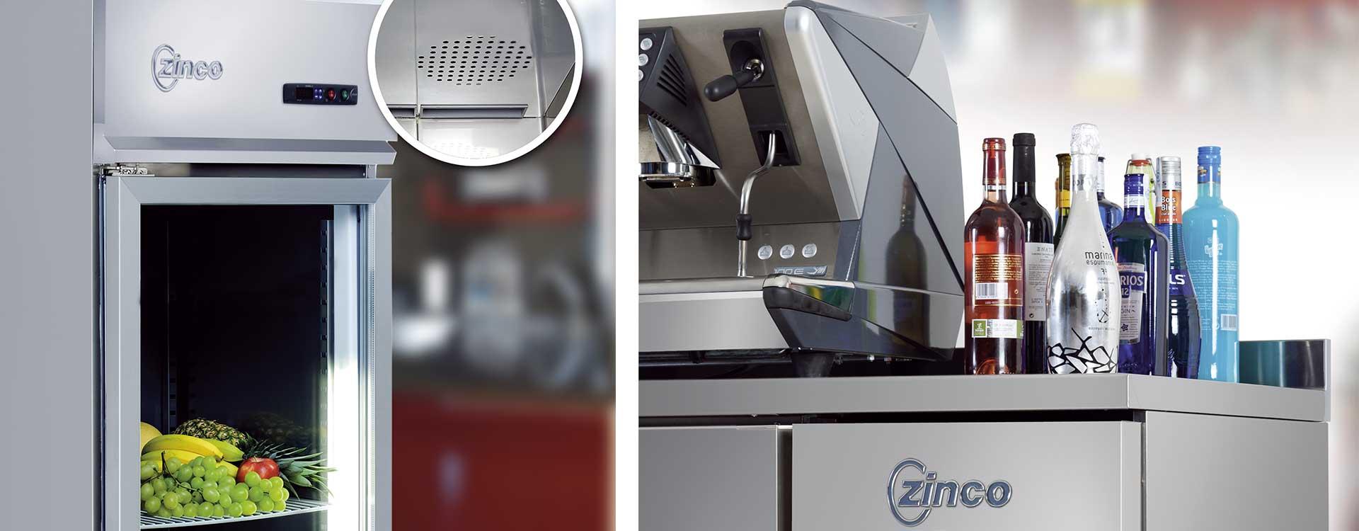 A la cabeza en tecnología - Maquinaria restauración y hostelería