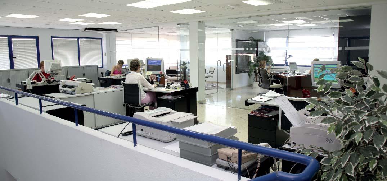 GRUPO GRANITA MÁS DE CUATRO DÉCADAS DEDICADAS AL SECTOR HORECA