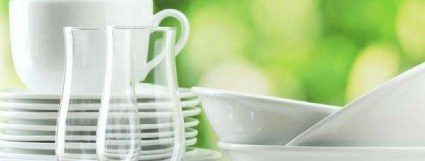 Cómo elegir un buen lavavajillas industrial