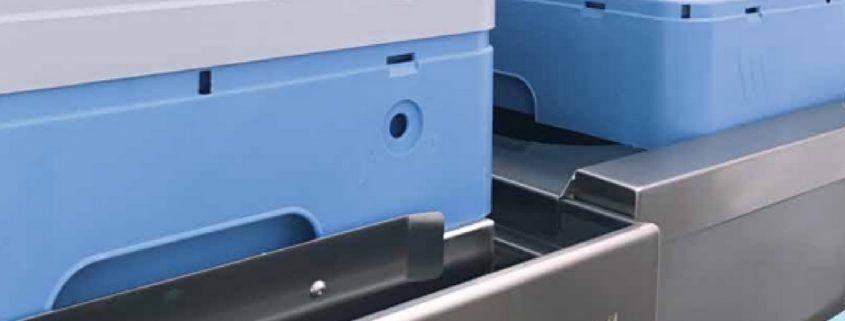 lavavajillas industrial - Grupo Granita