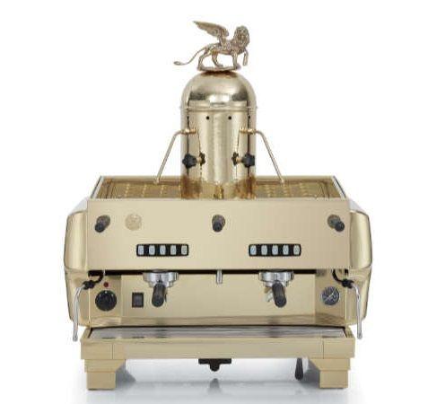 máquina de café grupo granita maquinaria cafeteria