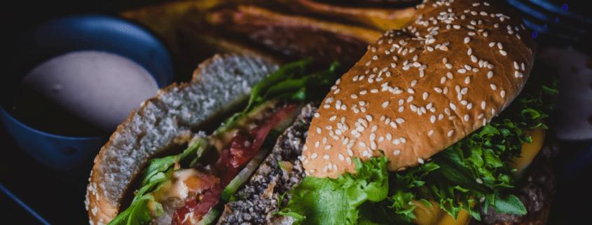 horno de brasa zinco - hamburguesas gourmet - grupo granita