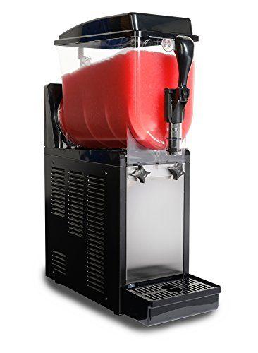 granizadora sorby 10 litros granita